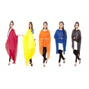 Cotton Dupatta Combo Pack Of 5 (0)