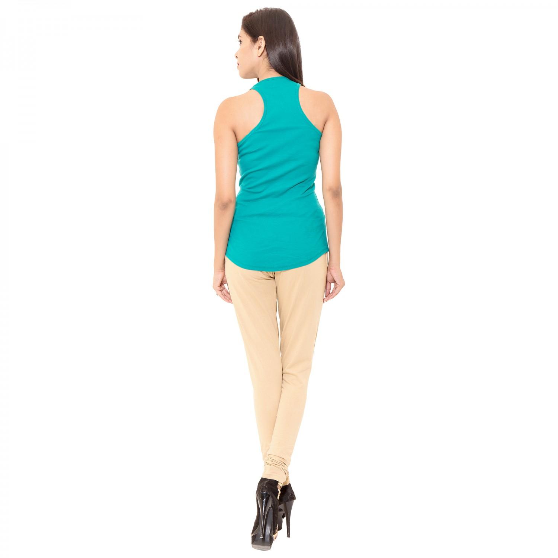 Chudidar Cotton Lycra Leggings | Leggings Online In India ...